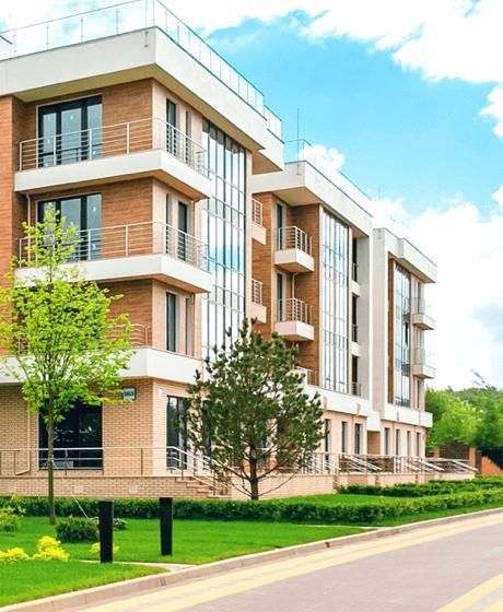 Квартира, 2 или 3 этажи 1