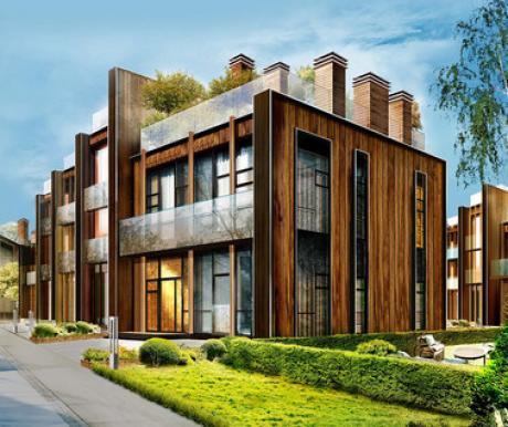 Villagio Estate делает все, чтобы сократить путь клиента к сделке