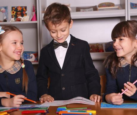 Представляем нового партнера – «Ломоносовскую частную школу»